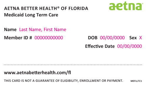 Aetna Better Health >> Resources Aetna Better Health Of Florida