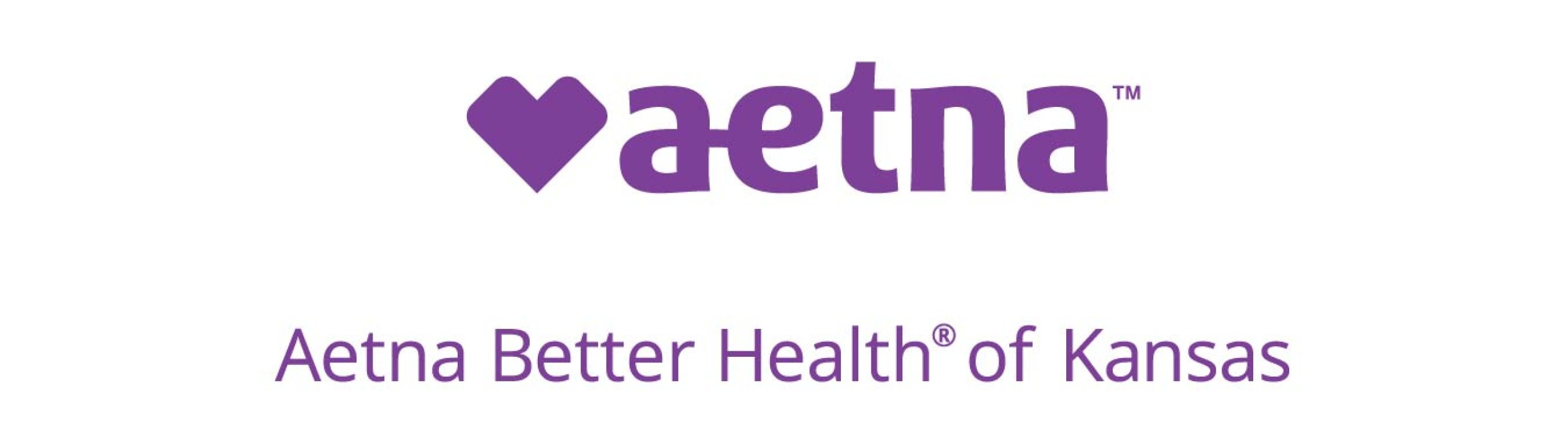 Logotipo de Aetna Better Health of Kansas