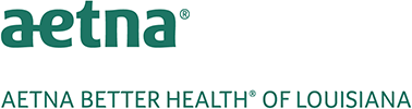 Aetna Better Health of Louisiana logo