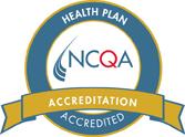 NCQA accreditation logo